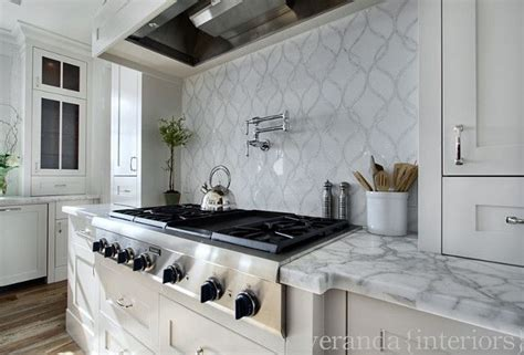 timeless backsplash 1000 images about kitchens on pinterest kitchen