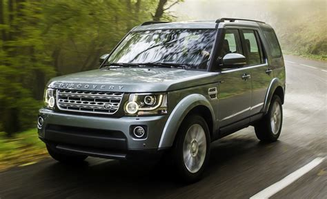 land rover 2014 2014 land rover lr4 review cargurus