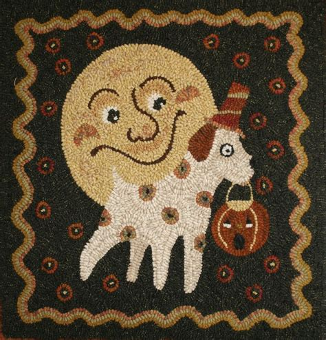 rug hooking pattern 273 best rug hooking thanksgiving fall images on thanksgiving