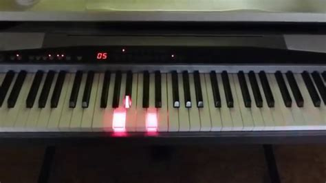piano keyboard with light up keys lighting piano board digital piano repair solutions to
