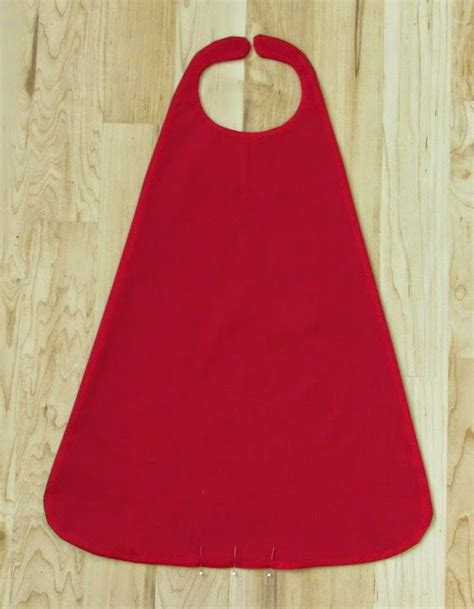 simple pattern for a cape create kids couture free super cape pattern capes
