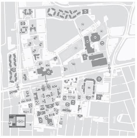 hofstra map cus map hofstra acalog acms