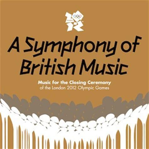 british house music artists a symphony of british music album wikipedia