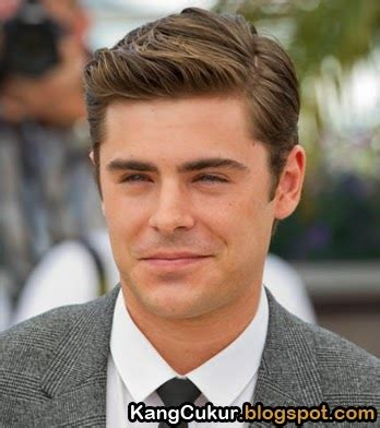 kang cukur model rambut pria terbaru   style