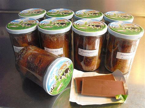 rezept für kuchen im glas schwarz wei 223 kuchen im glas rezept mit bild mk46149