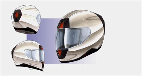 helmet design process street helmet product design or design creative agency