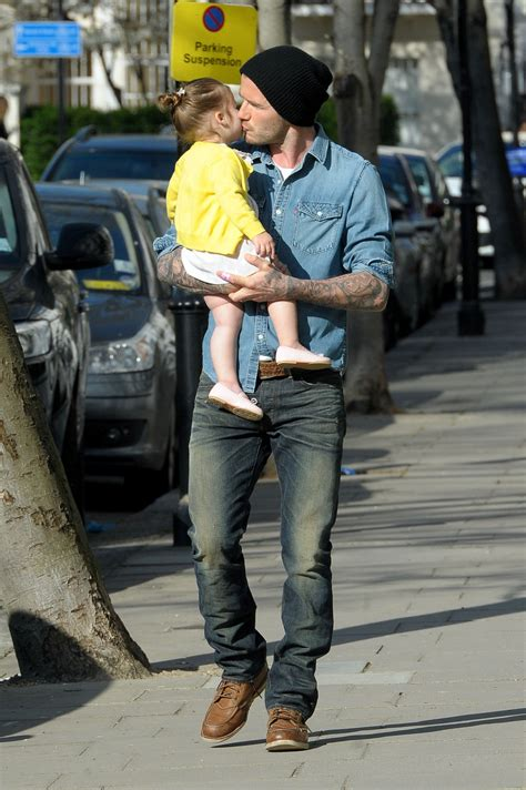 Beckham Talks Denim With david beckham wearing designer archives page 5 of