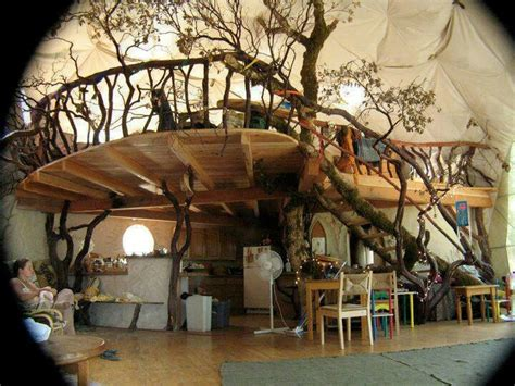 Geodesic Dome Home Interior Dome House Geodesic Dome Homes