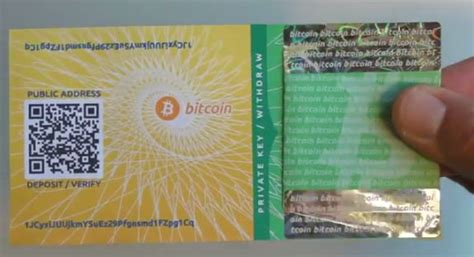 How To Make A Paper Bitcoin Wallet - how to make a paper bitcoin wallet