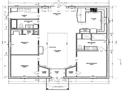 1000 sq ft floor plans small cottage house plans small house plans 1000 sq