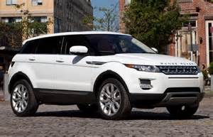 2012 land rover evoque review ny daily news
