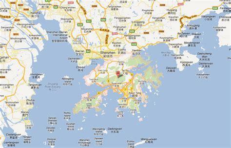 territories map