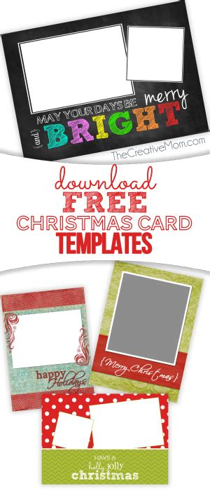 design it photo card 50 free holiday photo card templates moritz fine designs