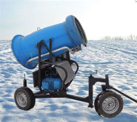 outdoor snow making machine products ice maker machine