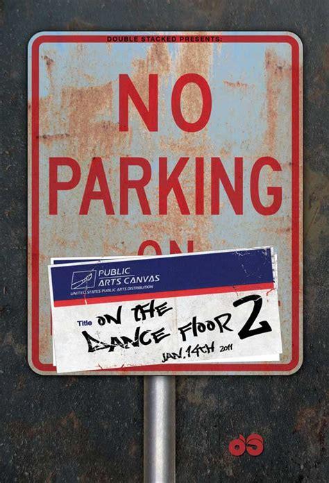 no parking on the floor 2 san francisco ca tickets