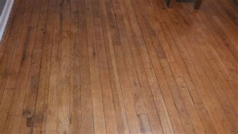 Refinish hardwood floor?   DoItYourself.com Community Forums