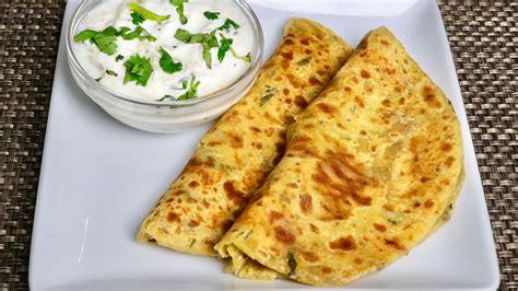 macam roti  bisa kamu temukan  restoran khas india