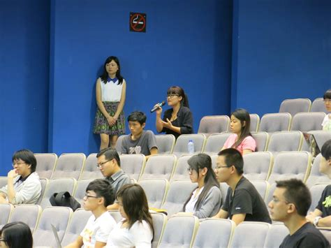 Hkust Mba Hong Kong Info Session by 201309 Information Sessions Of Oxford