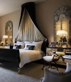 glam bedroom lush fab glam blogazine luxurious in black home design