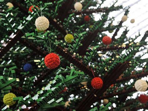 reisefieber by heidi der gr 246 sste weihnachtsbaum der welt