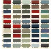 XVON  Image Ppg Paint Codes