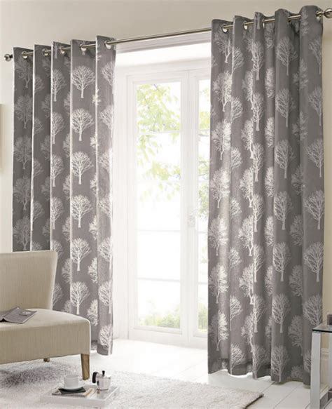 eyelet curtains meaning grey curtains our pick of the best housetohome co uk