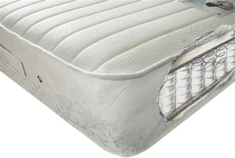 How To Move A Memory Foam Mattress by Slumber Sleep Imperial Pocket Sprung And Memory Foam