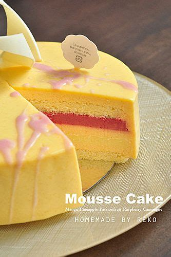 Get Rid Of The Summer Cake Look 2 by 25 Best Ideas About Mango Mousse Cake On