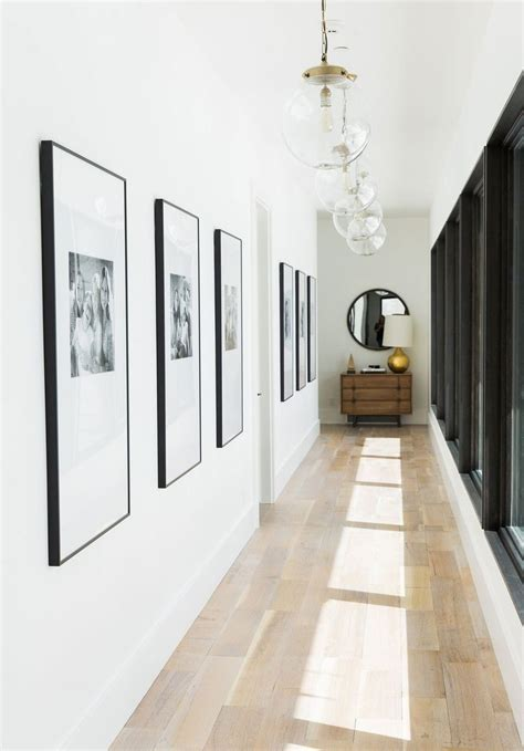 ideas on hanging pictures in hallway 25 best large frames ideas on