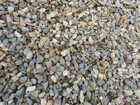 Large Pea Gravel Pin Pea Gravel On