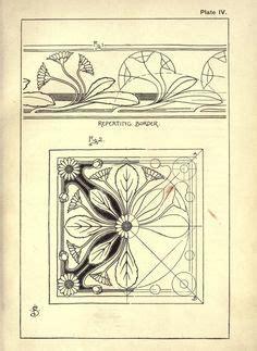 Principles Nouveau Collection by 1000 Images About Nouveau оrnament Coloring Page On