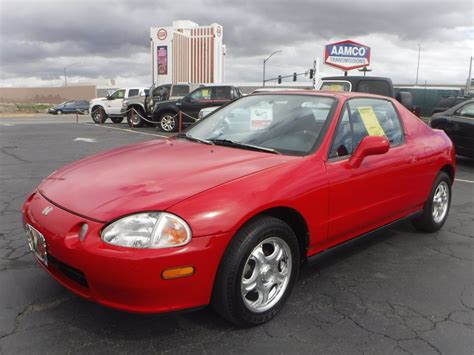 1995 Honda Sol by 1995 Honda Sol Si For Sale By Owner At