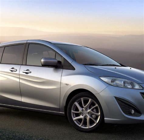 neue vans minivans fur familien 2010 mazda 5 2 das autoblog mini van der mazda5 ist ein luxus mini van mit 7 sitzen