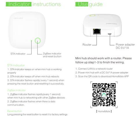best zigbee hub orvibo smart home suit equipment multifunctional zigbee
