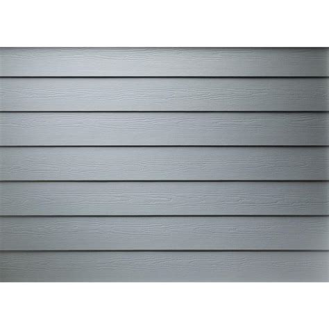 hardie installed fiber cement panel siding