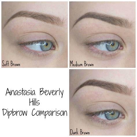 anastasia beauty hills dip brow pomade shade blonde anastasia beverly hills dip brow pomade trendhop fashions