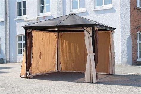ersatzdach für pavillon anvitar otto versand gartenmobel pavillon
