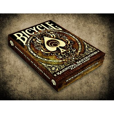 best bicycle decks karnival earthtone9 deck 8 00 big blind media