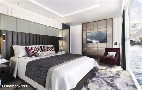 crystal reveals details of four new river ships cruise crystal s four new river cruise ships will carry 78 106