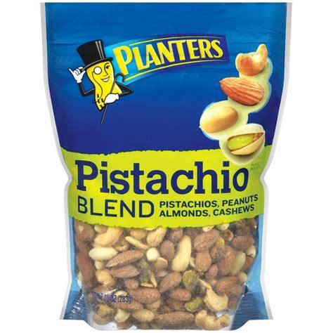 Planters Pistachios by Planters Pistachios Peanuts Almonds Cashews Pistachio