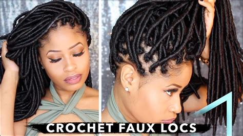 what hair can be used to do faux locs what kind of hair is used for goddess locs find your