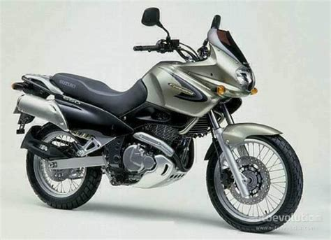 Suzuki Xf 650 Freewind Suzuki Xf 650 Freewind 1997 1998 1999 2000 2001