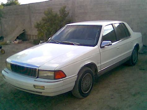 how do i learn about cars 1994 chrysler new yorker seat position control 1994 chrysler le baron information and photos momentcar