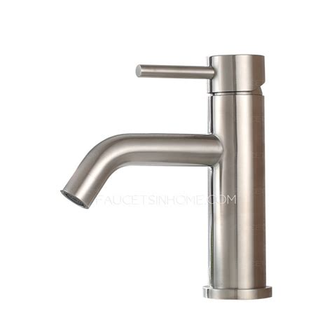Peerless Stainless Steel Bathroom Sink Faucet Brushed Nickel Stainless Steel Bathroom Faucets