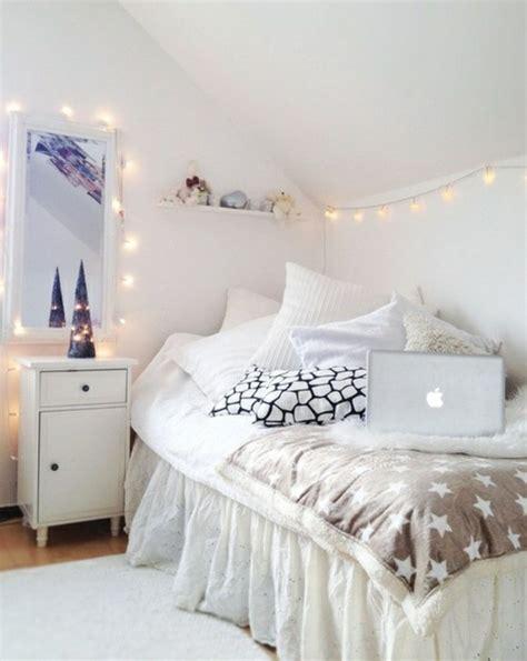Faire Une Chambre à Blanc by Une Ambiance Cosy Dans La Maison Voyez 40 Magnifiques