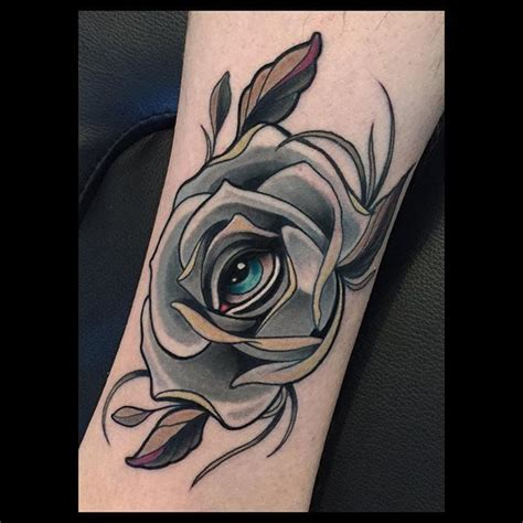 tattoo eye rose 160 best images about eyes tattoos ideas on pinterest