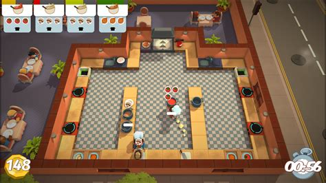 Kitchen Light by Review Overcooked Ps4 Playstation Nation