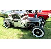 1931 Ford A Pick Up Hot Rod Exterior  2012 Granby