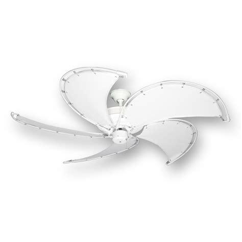 white nautical ceiling fans gulf coast nautical raindance ceiling fan white