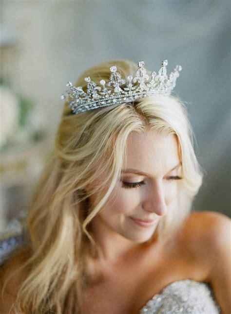 13572 Flower Dress 25 best ideas about bridal crown on
